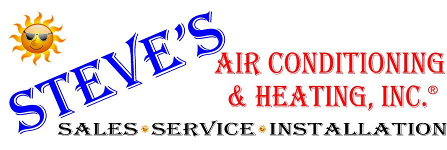 Steves Air Conditioning & Heating, Inc.