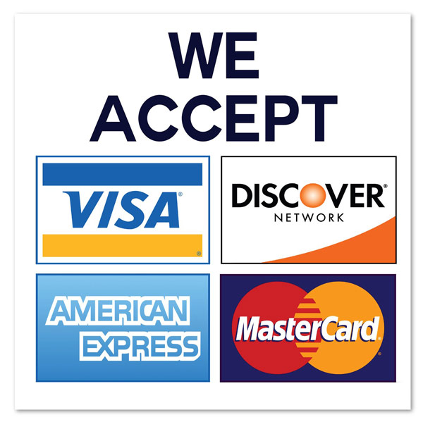 Steve's Aire Conditioning Hudson FL Credit Cards Welcome